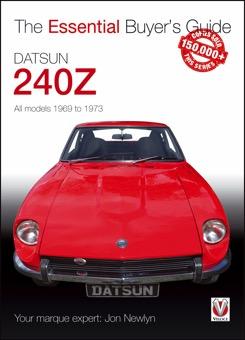 Datsun 240Z 1969-73 Essential Buyer's Guide