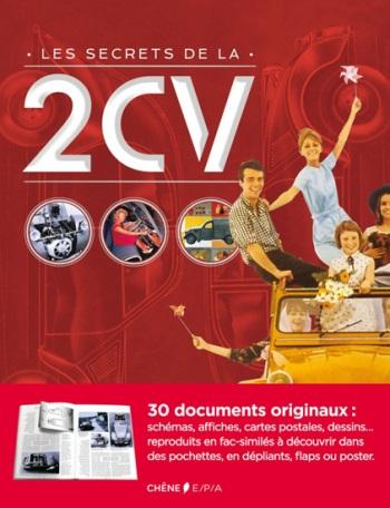 Citroen 2CV: Les Secrets