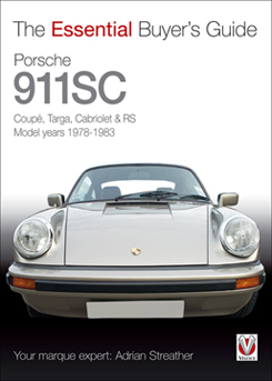 Porsche 911SC  - Essential Buyers Guide 78-1983