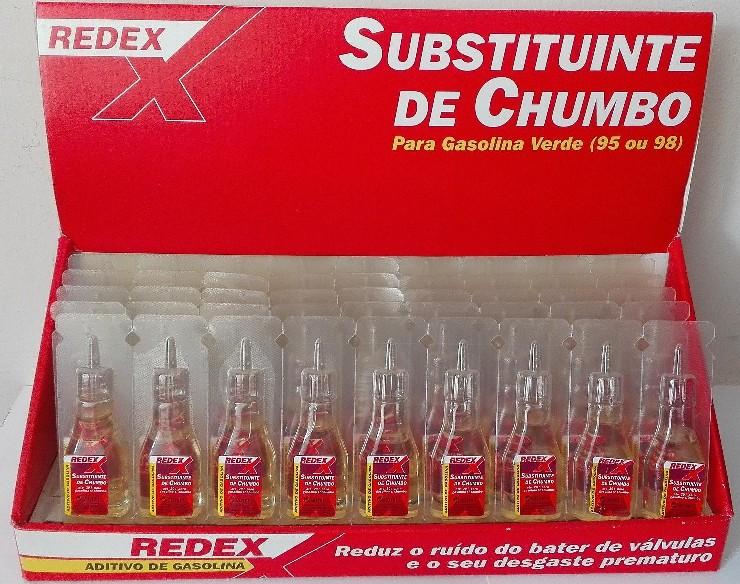 Substituto de Chumbo p/gasolina (95 & 98) CAIXA 54