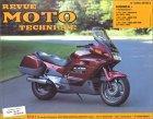 FHS09 Honda ST 100 Pan European 99-2001
