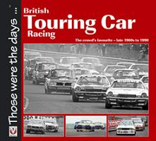 British Touring Car Racing - The crowd's favourite