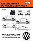 Volkswagen Coccinelle 1939-69 (AC20)