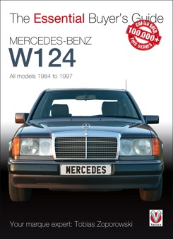 Mercedes-Benz W124 1984-1997 Essential Buyer Guide