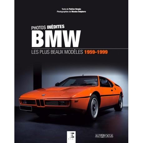 BMW: Les plus beaux modelles 1959-1999