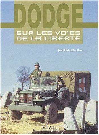 Dodge, sur les voies de la liberté