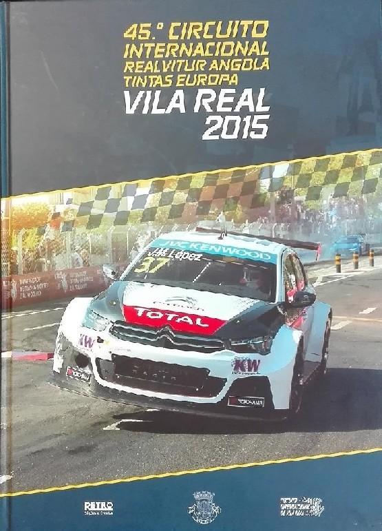 Circuito Internacional Vila Real 2015