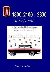 Fiat 1800, 2100 e 2300 Fuoriserie
