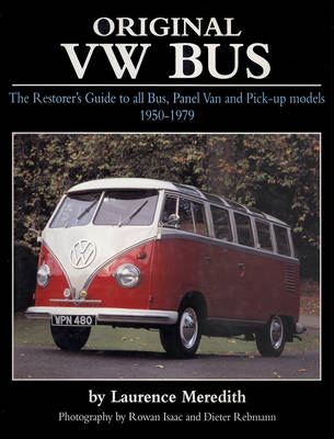 Original Volkswagen Bus