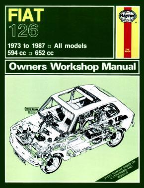 Fiat 126 1973-87