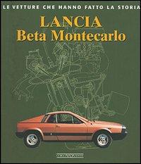 Lancia Beta Montecarlo