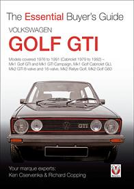 VW Golf GTI - The Essential Buyer's Guide