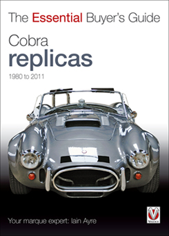 Cobra Replicas: Essential Buyer's Guide
