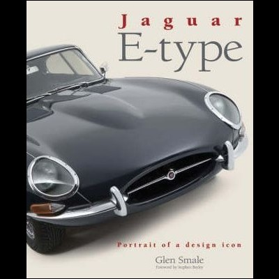Jaguar E-Type: Portrait of a design icon