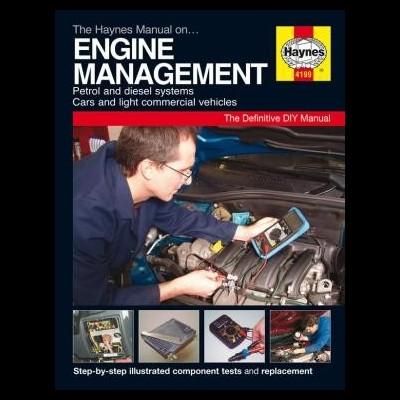 Haynes Manual Engine Management