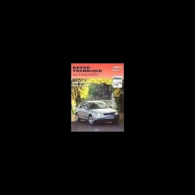 Audi A3 Diesel (SDI, TDI 90/110 CV) -2003 (RTA616)