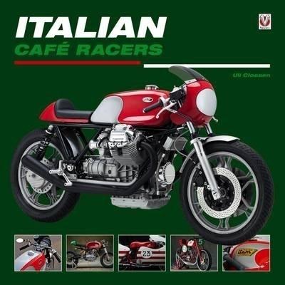 Italian Cafe Racers