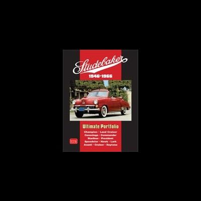 Studebaker Utilmate Portfolio 1946-1966