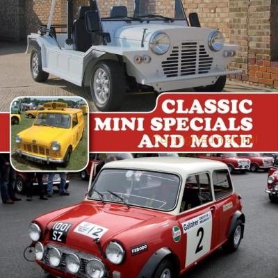 Classic Mini Specials and Moke