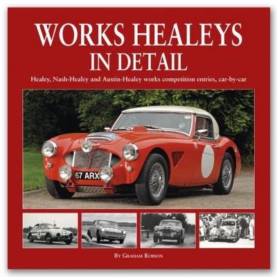 Works Healeys In Detail
