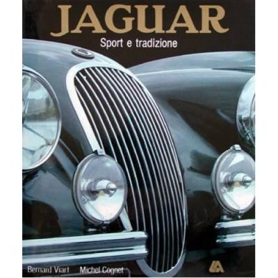 Jaguar: Sport e Tradizione