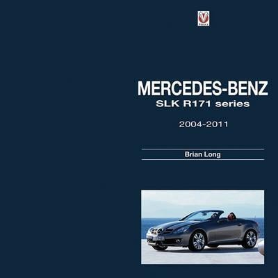 Mercedes Benz SLK R171 Series 2004-2011