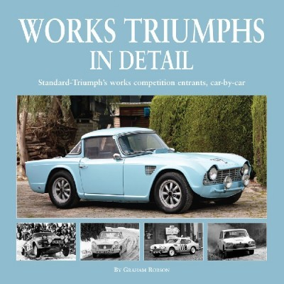 Works Triumph In Detail 1953-1980