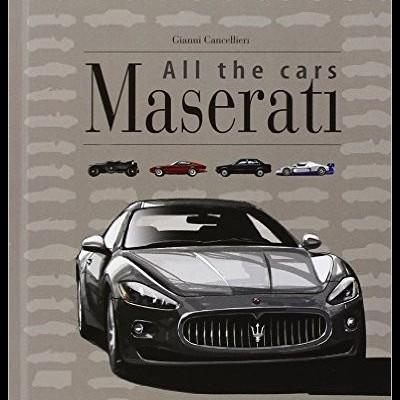 Maserati: All the cars