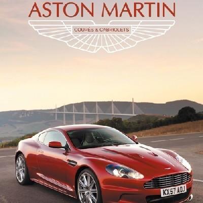 Aston Martin, coupes et cabriolets depuis 1948