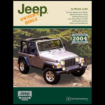 Jeep Owners Bible