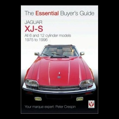Jaguar XJ-S - The Essential Buyer's Guide
