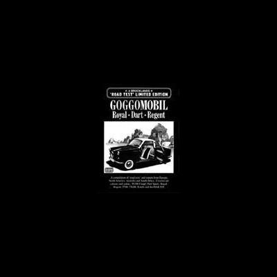 Goggomobil Limited Edition