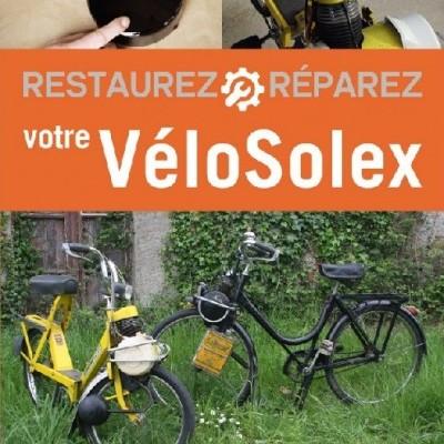 Restaurez & Réparez votre VéloSolex