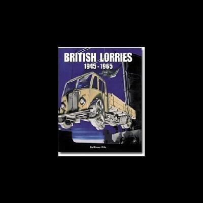 British Lorries 1945-65