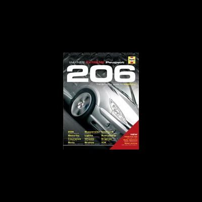 Haynes Max Power Peugeot 206 (2nd Edit)