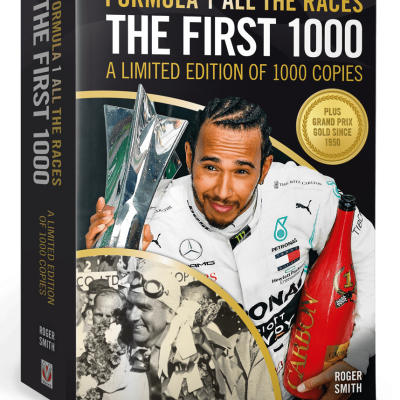 Formula 1 All The Races - The First 1000