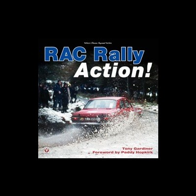 RAC Rally Action!