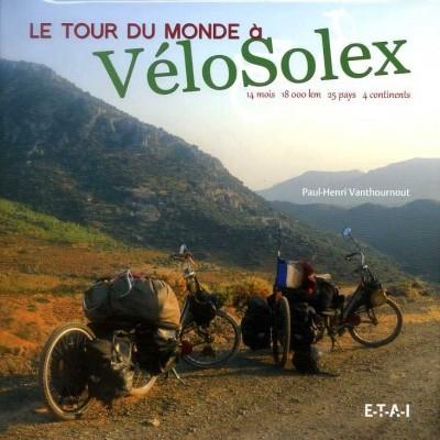 Velosolex: Le tour du monde