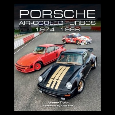 Porsche Air-coolled Turbos 1974-1996