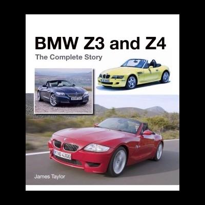 Bmw Z3 & Z4 - Complete Story