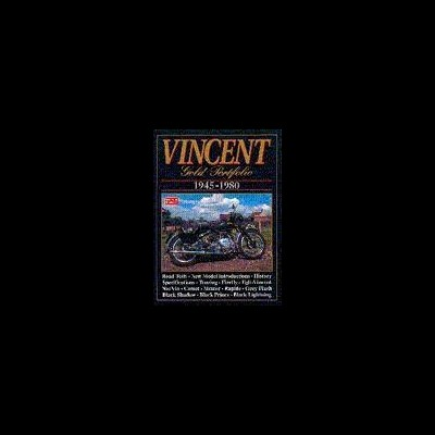 Vincent Gold Portfolio