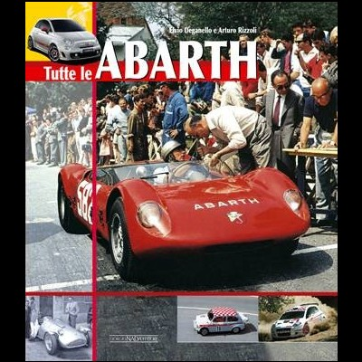 Tutte le Abarth