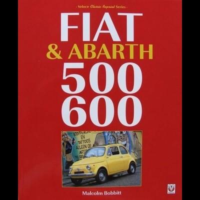 Fiat & Abarth 500 & 600