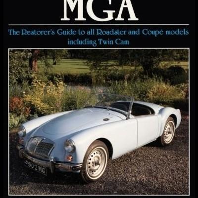 Original MGA