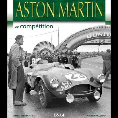 Aston Martin en Compétition depuis 1914