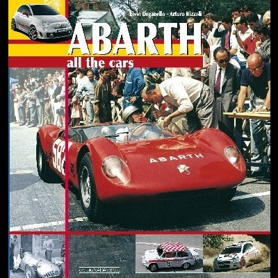 Abarth: all the cars