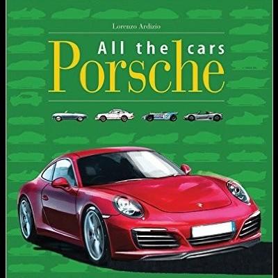 Porsche: all cars