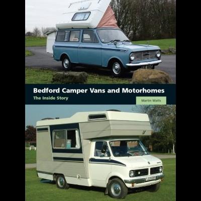 Bedford Camper Vans & Motorhomes