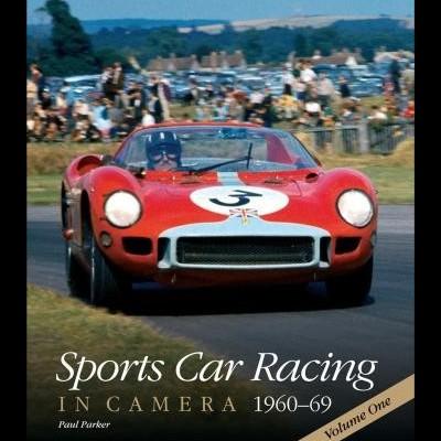 Sports Car Racing in Camera 1960-69 Vol 1