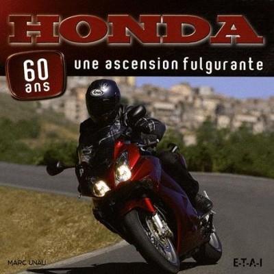 Honda 60 ans: une ascension fulgurante